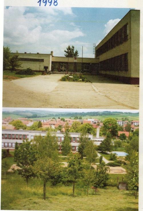 foto MŠ 1998